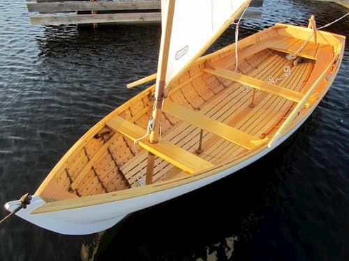 купить деревянную лодку в полтаве